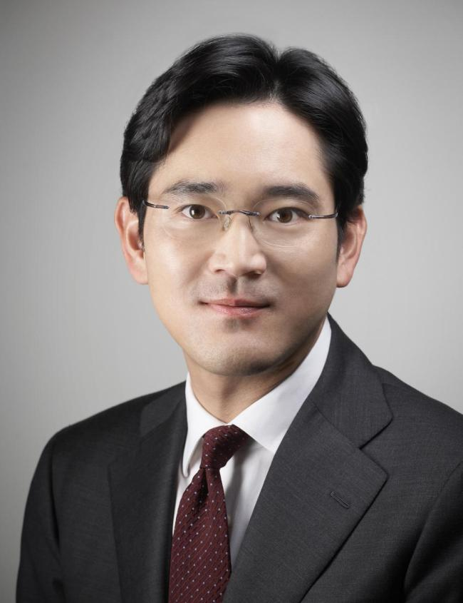 Lee Jay-yong. (Samsung)