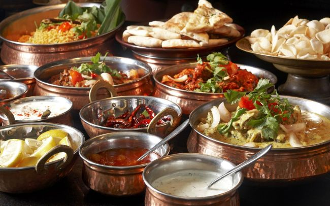Indian cuisine to be served at Sheraton Seoul D Cube City Hotel (Sheraton Seoul D Cube City Hotel)