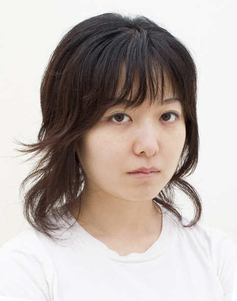 Kim Ayoung (Arts Council Korea)