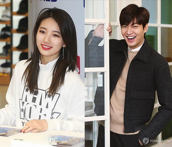 "lee min ho and suzy revealed to be dating Actor lee min ho and suzy of miss a clarify the recent breakup rumors through their management agencies recently, entertainment insiders revealed to media outlet sports today, ""recently, the couple broke up."