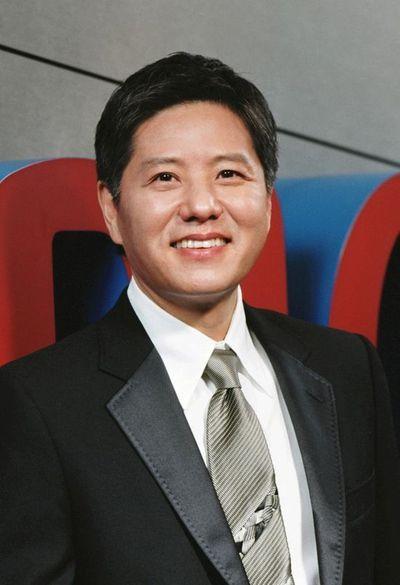 Orion Group chairman Tam Chul-kon