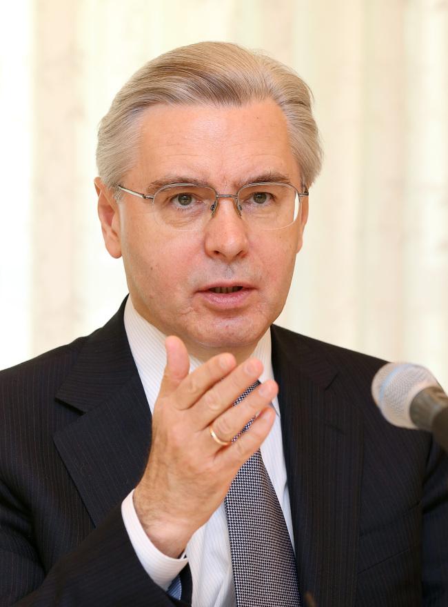Alexander Timonin