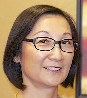 Junko Yokota, professor of reading and language at National Louis University