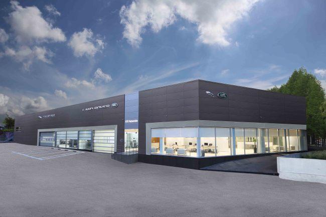 Photo News] New service center-프린트화면