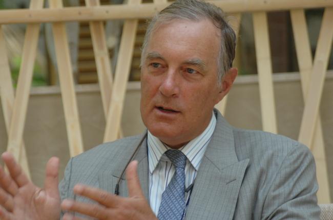 Peter Hayes (Jeju Forum)