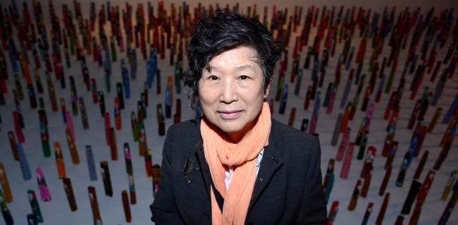 Yun Suk-nam (Yoon Byung-chan/The Korea Herald)