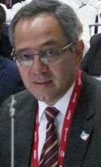 Augusto Espinosa