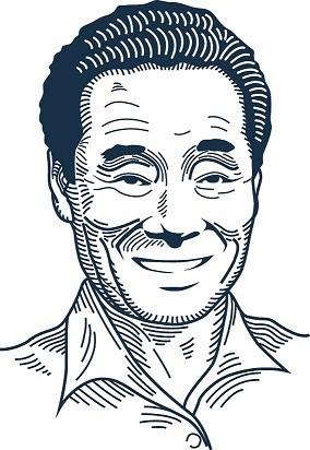 Charmzone chairman Kim Kwang-seok (Charmzone)