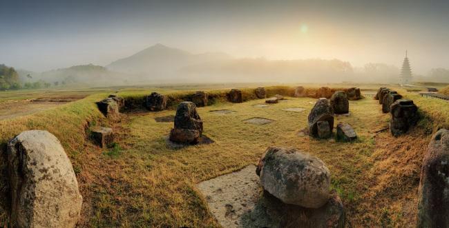 Mireuksa Temple Site (Cultural Heritage Administration)