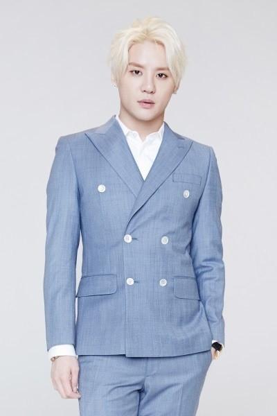 Junsu (C-Jes Entertainment)