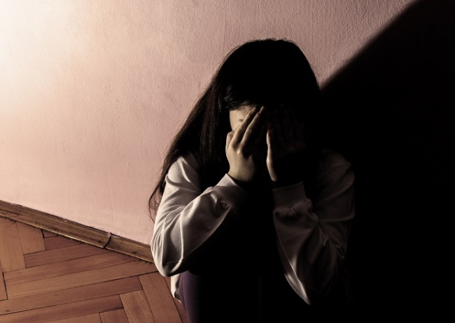 Studies show that 40 percent of Korean women who experience dating abuse for the first time choose to stay in the relationship, despite the possibility of continuing violence. (123RF)