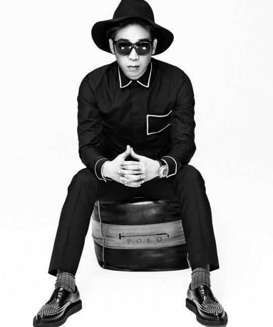 MC Mong (DreamT Entertainment)