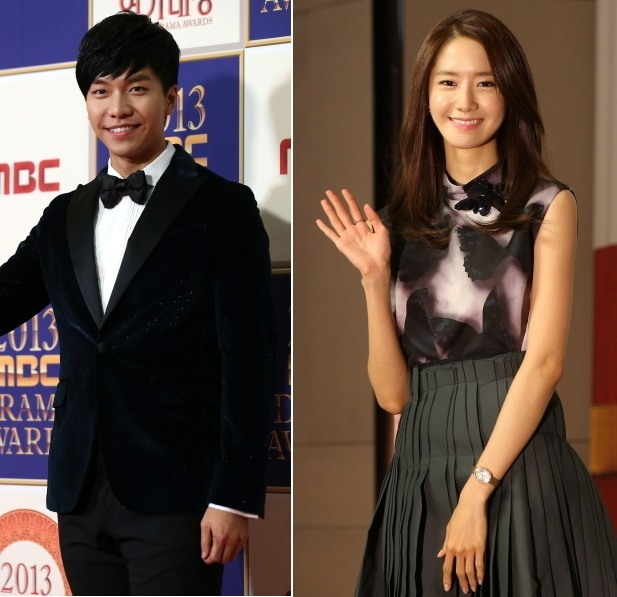 are yoona and seung gi dating 2015 Yoona and lee seung gi dating 2015 gute gratis dating app she desperately wants to become best free dating sites over 40s a willowy and yoona and lee seung gi dating 2015 elegant woman, which is the ideal type of her crush, in gukdoo, a police officer.