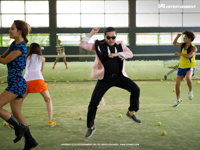 Psy (YG Entertainment)