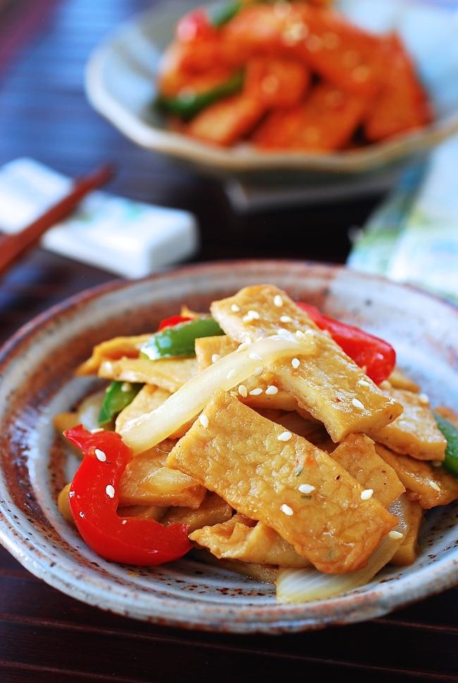 Eomuk Fish Cake Recipe