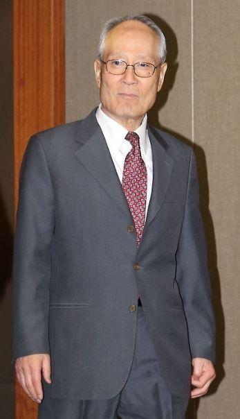 Daelim honorary chairman Lee Joon-yong (Yonhap)
