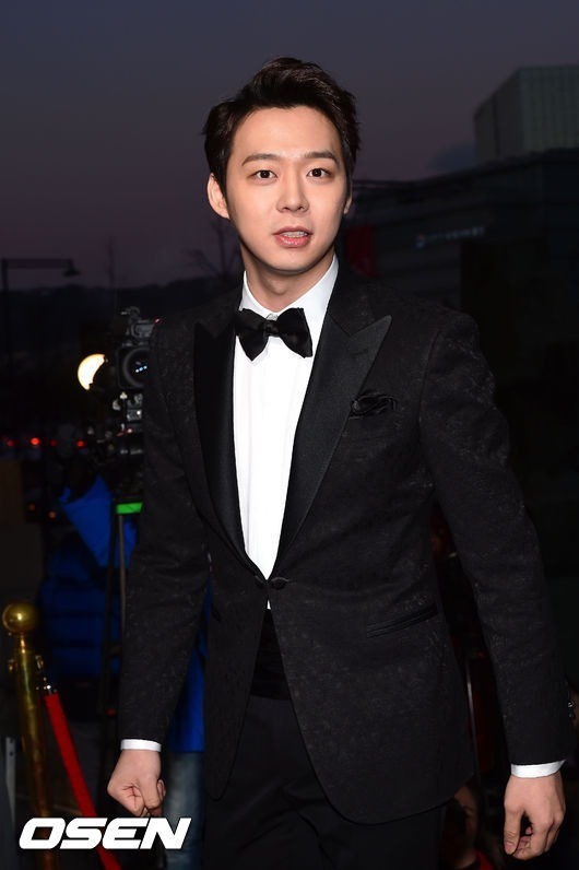 Park Yoo-chun (OSEN)