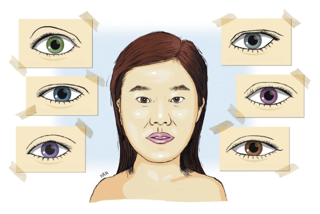 Uncovering History Of Double Eyelid Surgery
