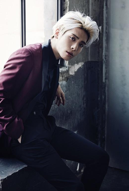 Jonghyun (SM Entertainment)