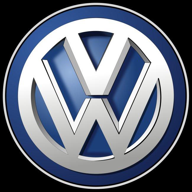 Corporate logo of Volkswagen