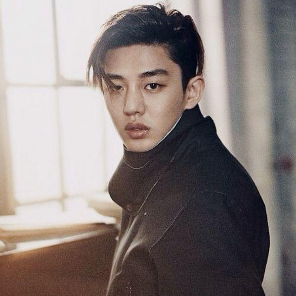 Yoo Ah-in (Instagram)