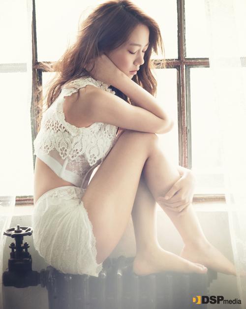 Han Seung-yeon (DSP Media)