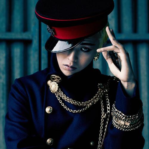 G-Dragon (Official Facebook)