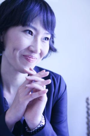 Jeong Yu-jeong (EunHaengNaMu Publishing)
