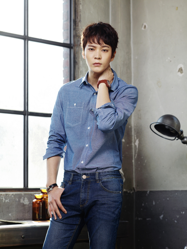Joo Won (Sim Entertainment)