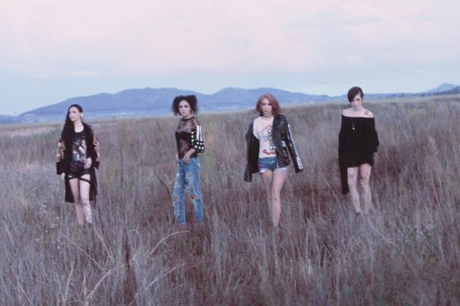 Brown Eyed Girls (Apop)
