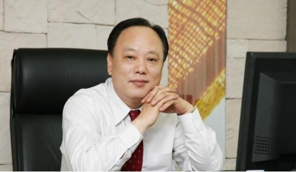 Taesung CNC chairman Bae Hae-dong(TonyMoly)