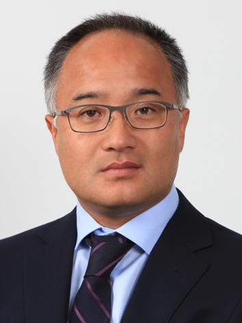 Han Sang-yun, new CEO of BMW Malaysia