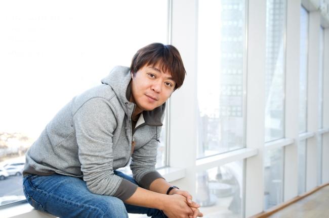 Producer Shin Won-ho (tvN)