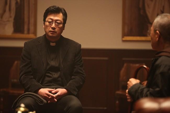 Kim Yun-seok in