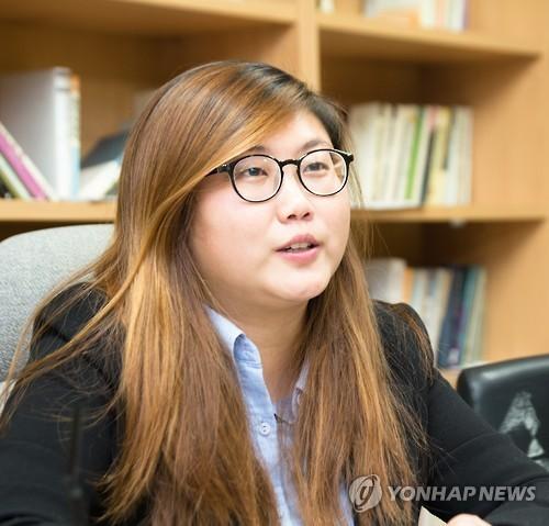 SNU elects Korea's first lesbian president (Yonhap)