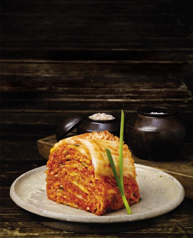 SUPEX Kimchi (Sheraton Grande Walkerhill Hotel)