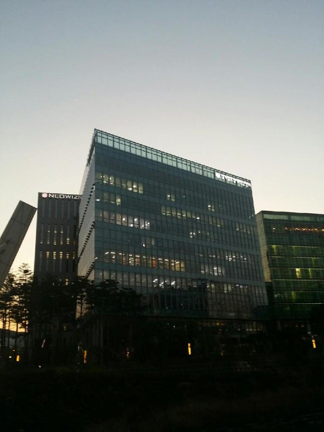 Gyeonggi Center for Creative Economy & Innovation