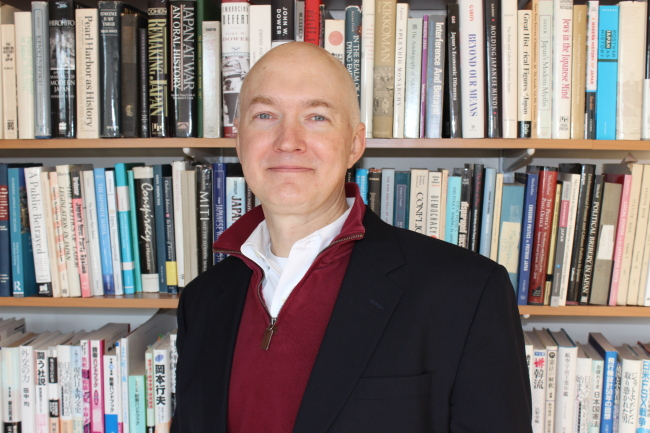 Dr. Eric Heginbotham