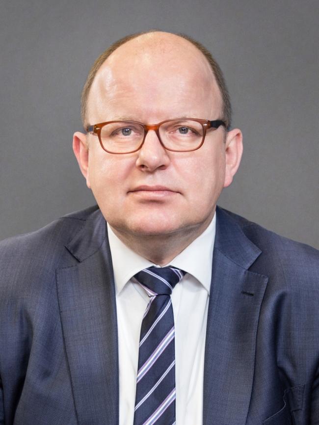 Erik Stoel