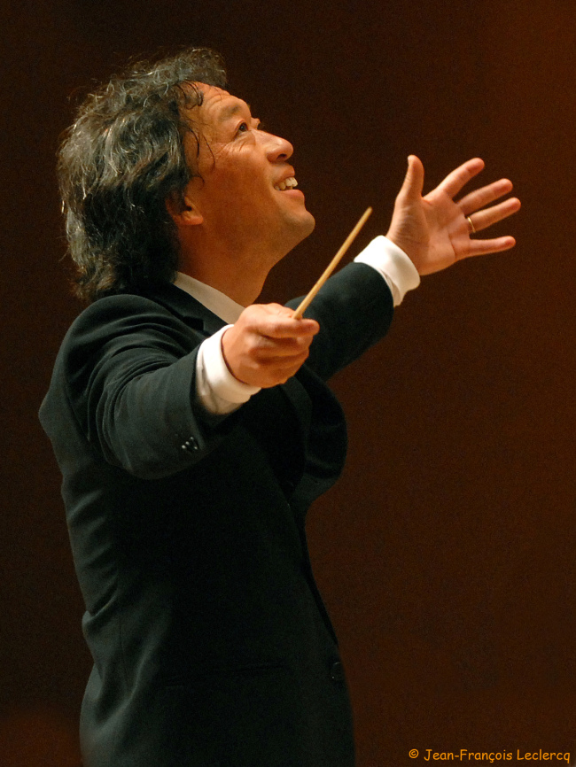 Maestro Chung Myung-whun (Jean-Francois Leclercq)