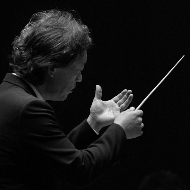 Maestro Chung Myung-whun