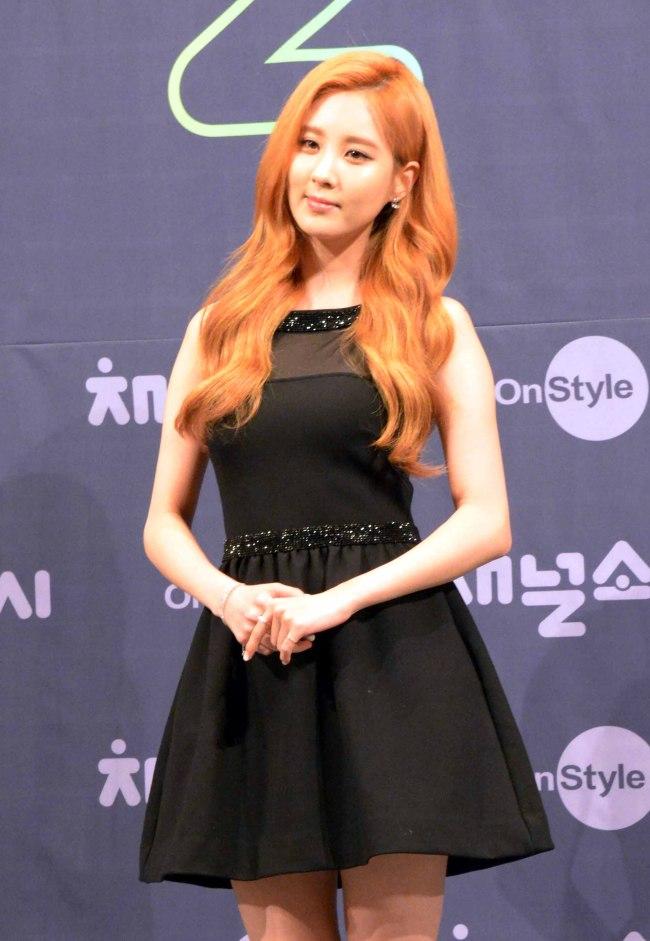 Seohyun (Herald File Photo)