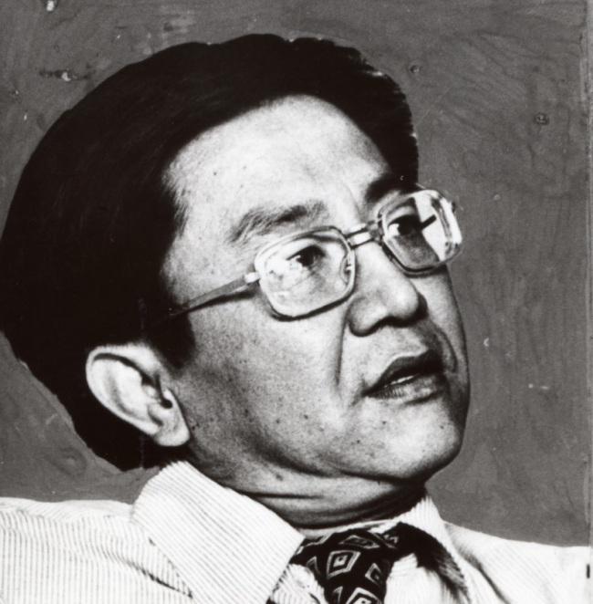Lee Whi-soh