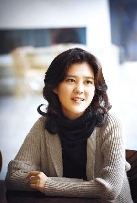 Lee Boo-jin Yonhap