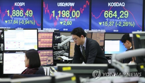 South Korean acquitted for following North on Twitter