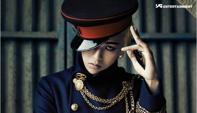 G-Dragon (YG Entertainment)
