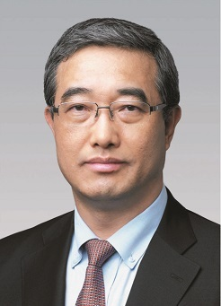 Hwang Eun-yeon, new POSCO president