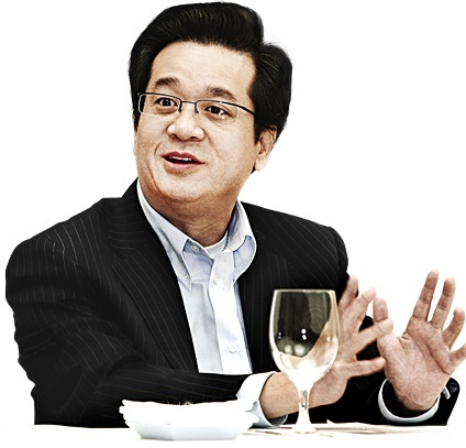 CJ Group chairman Lee Jay-hyun