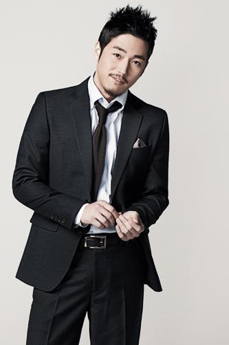 Actor Jang Hyuk (SidusHQ)