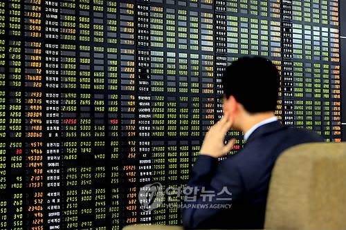 Krx trading system